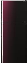 Hitachi Hitachi R-VG 472 PU8 XRZ Холодильник