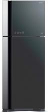 Hitachi Hitachi R-VG 542 PU3 GGR Холодильник