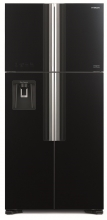 Hitachi Hitachi R-W 662 PU7 GBK Холодильник