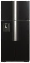 Hitachi Hitachi R-W 662 PU7X GBK Холодильник