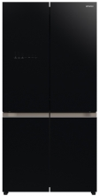 Hitachi Hitachi R-WB642VU0 GBK Холодильник