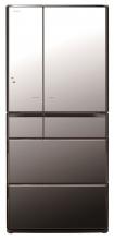 Hitachi Hitachi R-X690GU (X) Холодильник