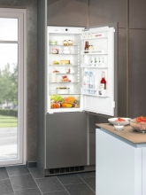 Liebherr Liebherr SBS 33i3 Холодильник