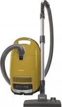 Miele Miele SGFA3 Complete C3 HEPA PowerLine жёлтый карри Пылесос
