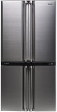 Sharp Sharp SJF95STSL Холодильник