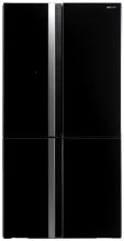 Sharp Sharp SJFJ97VBK Холодильник