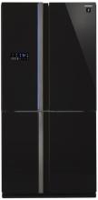 Sharp Sharp SJFS97VBK Холодильник