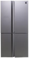 Sharp Sharp SJFS97VSL Холодильник