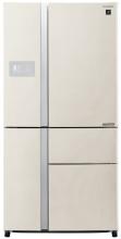 Sharp Sharp SJPX99FBE Холодильник