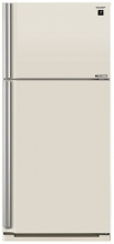 Sharp Sharp SJXE55PMBE Холодильник