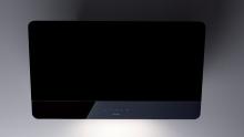 Sirius Sirius SLTC 93 SKINNY black 60 Вытяжка