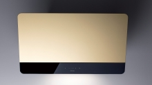 Sirius Sirius SLTC 93 SKINNY gold 80 Вытяжка