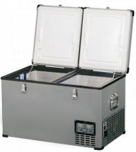 Indel B Indel B TB65 Steel Холодильник