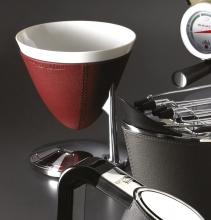 Bugatti Bugatti Кухонные весы UMA Leather Red Весы