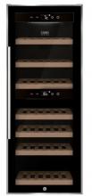 CASO CASO Холодильник винный  WineComfort 38 black Винный шкаф