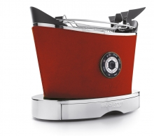 Bugatti Bugatti Тостер VOLO Leather Red Тостер