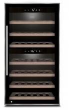 CASO CASO Холодильник винный  WineComfort 66 black Винный шкаф