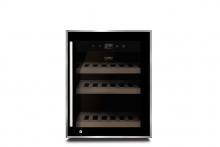 CASO CASO Холодильник винный  WineSafe 12 Black Винный шкаф