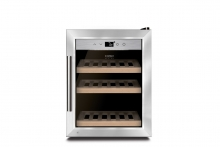 CASO CASO Холодильник винный  WineSafe 12 Classic Винный шкаф