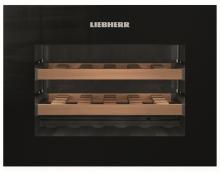 Liebherr Liebherr WKEgb 582 Black Винный шкаф