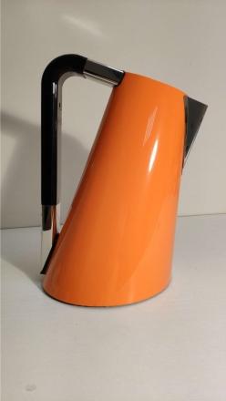 Чайник Bugatti Vera orange (уцененный)