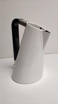 Чайник Bugatti Vera easy white (уцененный)