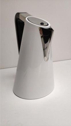 Чайник Bugatti Vera white (уцененный)