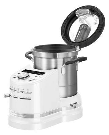 Кухонный процессор KitchenAid 5KCF0103EFP