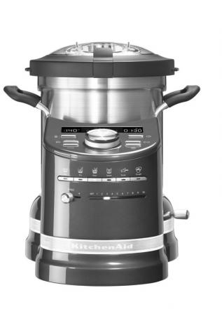 Кухонный процессор Kitchen Aid 5KCF0103EMS