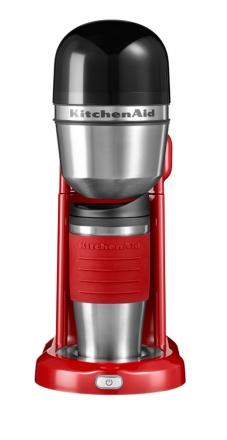 Кофеварка KitchenAid 5KCM0402EER