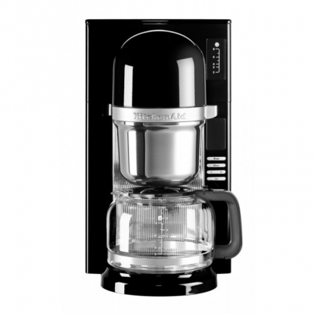 Кофеварка KitchenAid 5KCM0802EOB