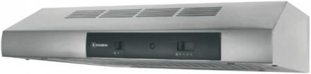 Вытяжка Faber 741 BASE X A50 Silver