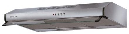 Вытяжка Faber 741 PB X A60 Stainless Steel