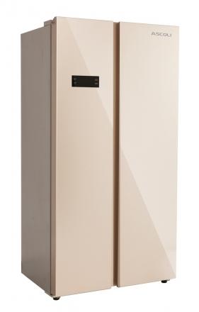 Холодильник Ascoli ACDG571WG