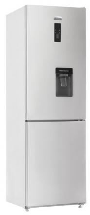 Холодильник Ascoli ADRFW375WD