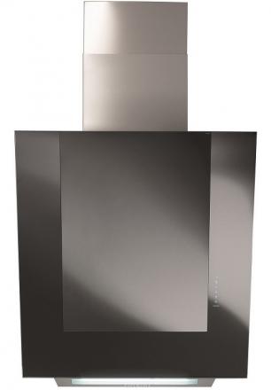 Вытяжка Falmec ARIA 80 IX (800) ECP Black, с системой NRS