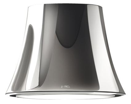 Вытяжка Elica AUDREY HEAVYMETAL/F/50 Stainless Steel