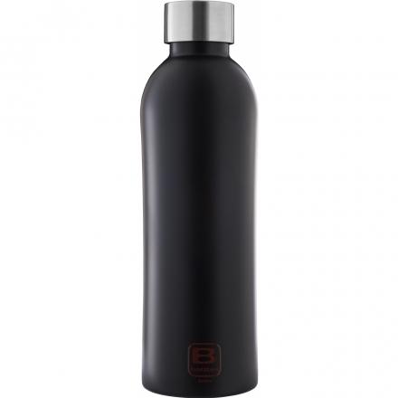 Bugatti Бутылка для воды Bottle TWIN matt black BBT-NU800IS
