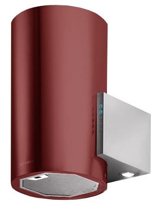 Вытяжка Faber BIOS EG6 RD/XS F32 Red