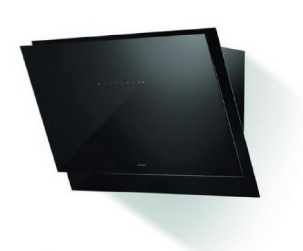 Вытяжка Faber BLACK TIE BRS BK A80 Black