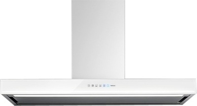 Вытяжка Falmec BLADE 90 inox Bianco (800) ECP White