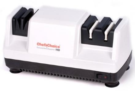 ChefsChoice Точилка электрическая для заточки ножей CC110W
