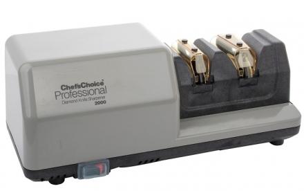 ChefsChoice Профессиональная электрическая точилка CC2000