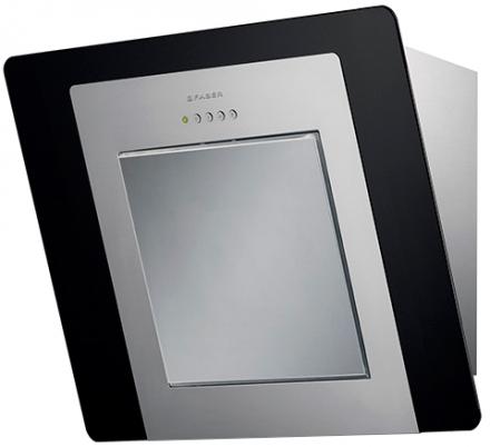 Вытяжка Faber CITY EG5 BK/X F60 Black