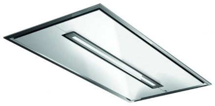 Вытяжка Elica CLOUD NINE WH/A/120 Stainless Steel
