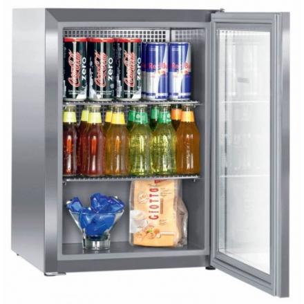 Холодильник Liebherr CMes 502 Stainless Steel