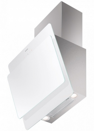 Вытяжка Faber COCKTAIL XS WH A55 White
