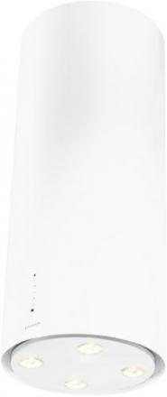 Вытяжка Faber CYLINDRA ISOLA GLOSS EG10 W A37 White