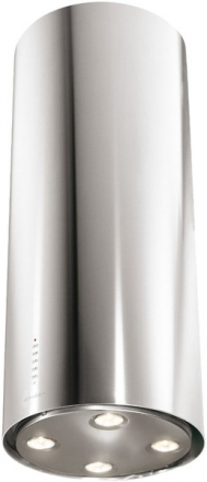 Вытяжка Faber CYLINDRA ISOLA PRO X A37 Stainless Steel