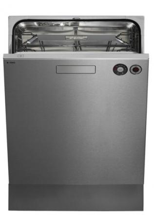 Посудомоечная машина Asko D5436 S Stainless Steel